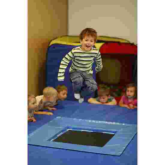 Tumbling Area with Trampoline