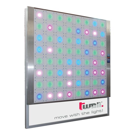 Twall® Aktivitätswand Premium 64 stationär