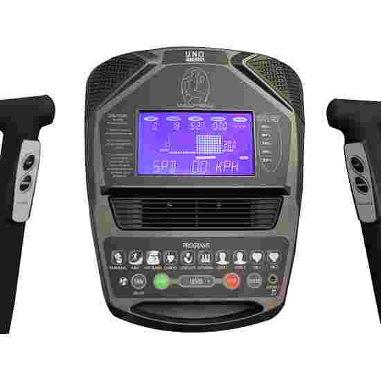 """U.N.O. Fitness Crosstrainer """"XE 5.1"""""""