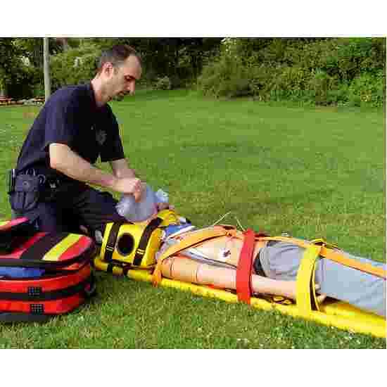 """UltraSPINE"" Life-Saving Board"