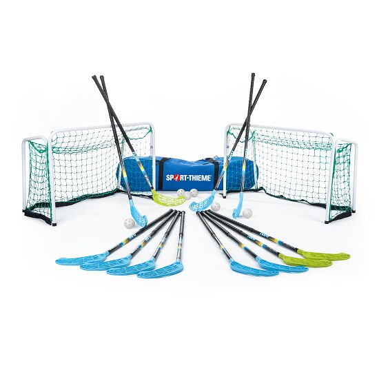 "Unihockey Kombi-Set ""FLOW II"""