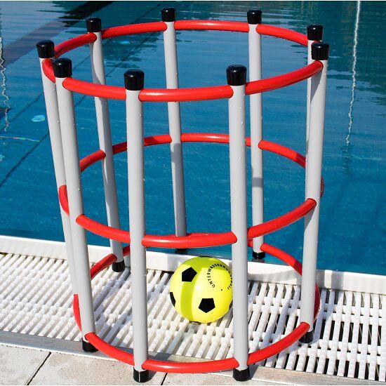 Unterwasser Rugby Trainingstor
