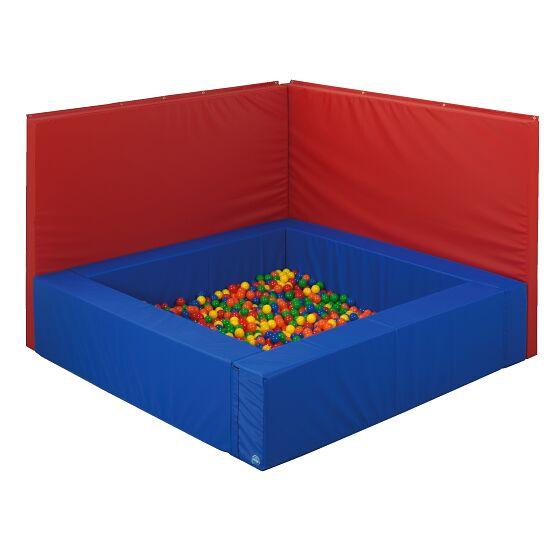 Vægbeskyttelse til boldbassiner