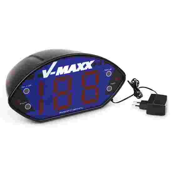 """V-Maxx"" Sports Radar With mains adapter"