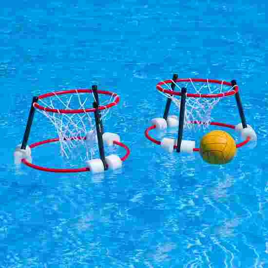 Vand-basketbal, sæt