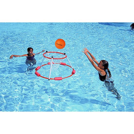 Vand-Basketball kurv