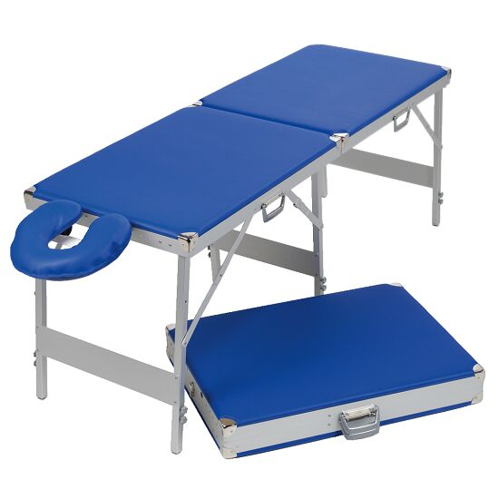 """Variable"" Massage Table in a Case Without armrest"