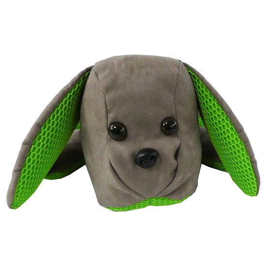 "Vibrationshund ""Lenny"" Grün"