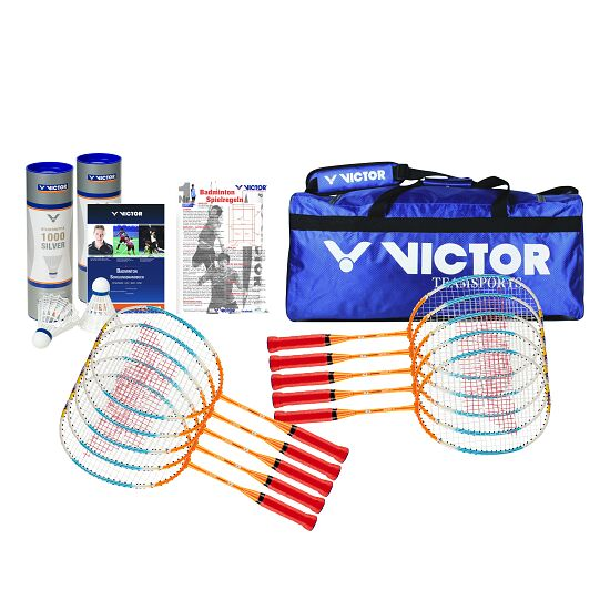 """Victor® """"Advanced Set"""" for School Sports"""