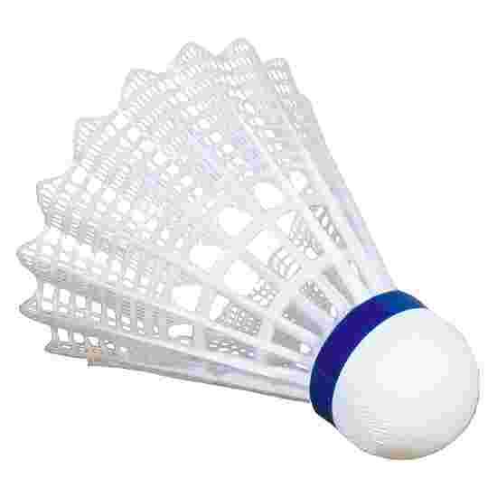 "Victor Badmintonbälle ""Shuttle 2000"" Blau, mittel, Weiß"