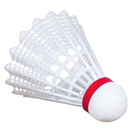 """Victor® Badmintonbälle """"Shuttle 2000"""" Rot, schnell, Weiß"""