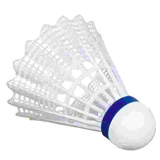 """Victor """"Shuttle 1000"""" Badminton Shuttles Blue/white, medium"""