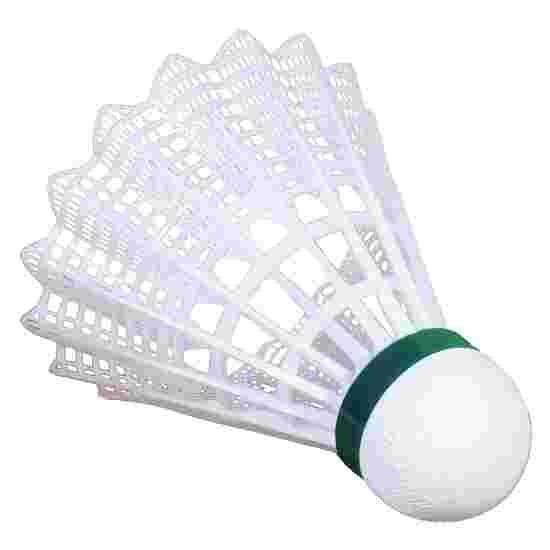 """Victor """"Shuttle 1000"""" Badminton Shuttles Green/white, slow"""