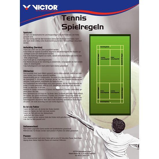 """VICTOR """"Winner"""" Tennis Set"""