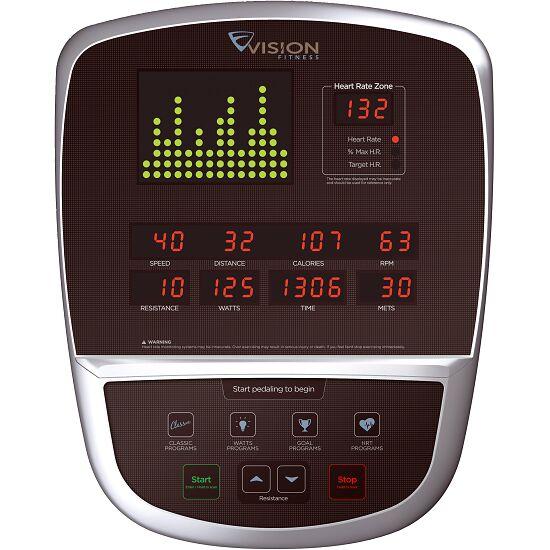 "Vision Fitness® Ergometer ""U60"""