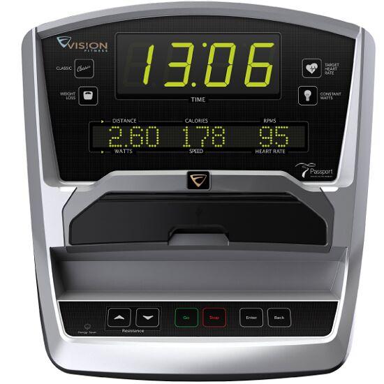 Vision Fitness® Halbliegeergometer R20 Classic