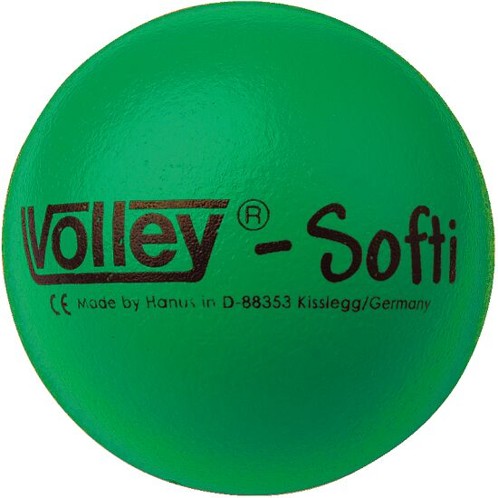 "Volley® ""Softi"" Green"
