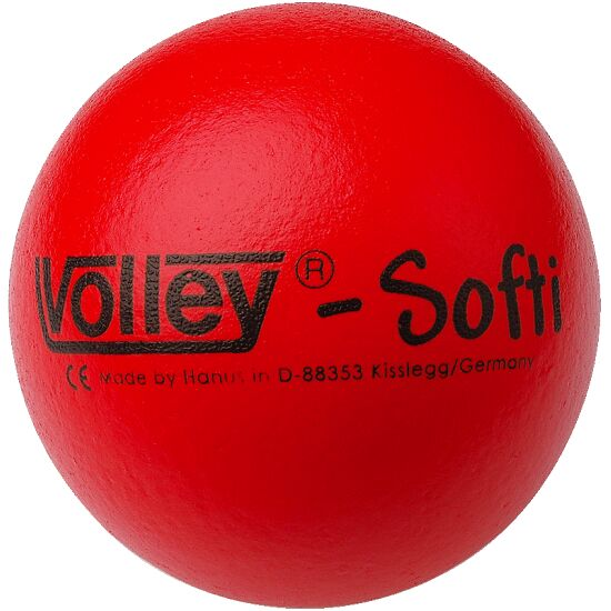 "Volley® ""Softi"" Red"