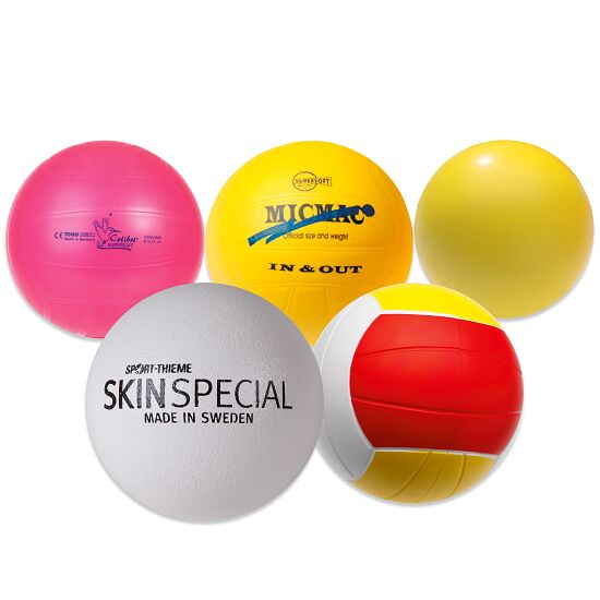 "Volleyball Set ""Soft-Play"""