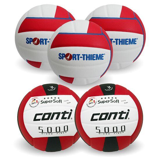 Volleyball-Set