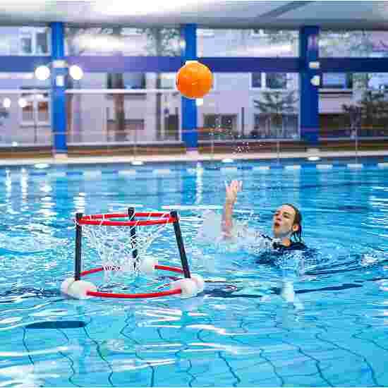 Wasser-Basketball-Set