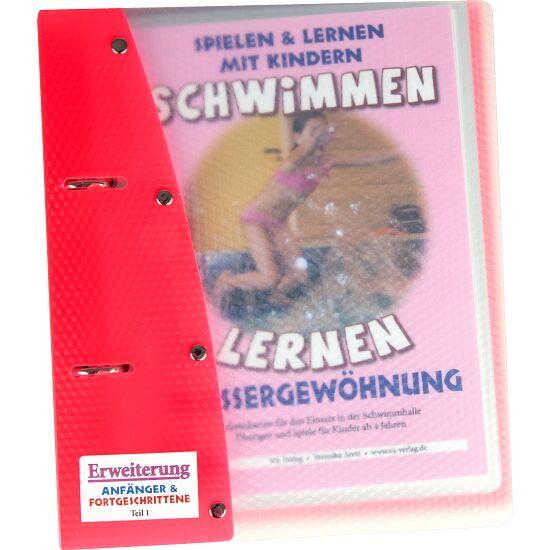 "Wasserfester Kartensatz ""Anfänger und Fortgeschrittene"""