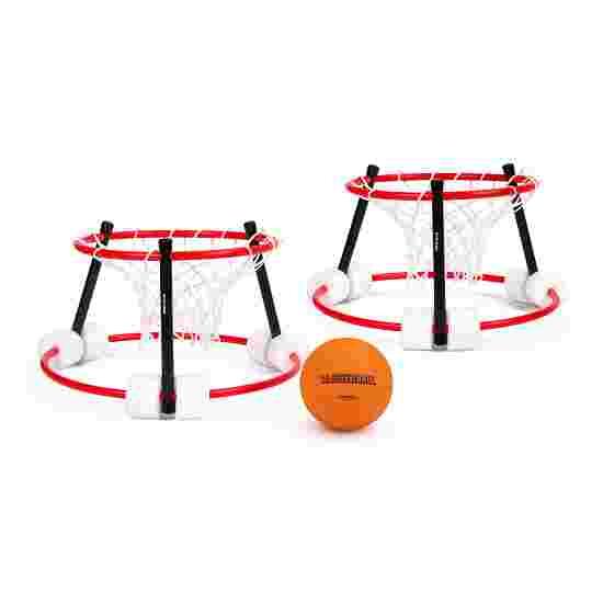 Water Basketball Set