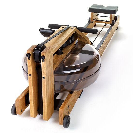 WaterRower® Water Rowing Machine Oak