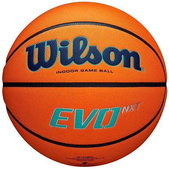 "Wilson Basketball ""Evo NXT"" Size 7"