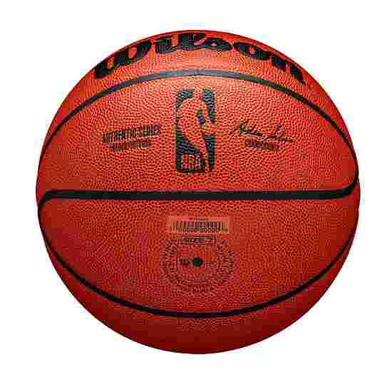 """Wilson Basketball  """"NBA Authentic Indoor/Outdoor"""" Größe 7"""