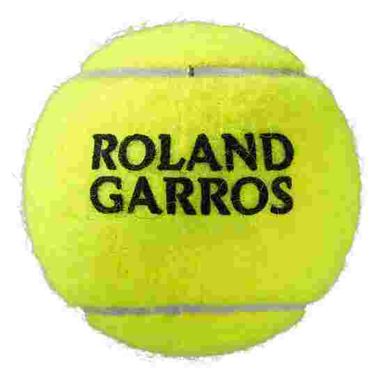 "Wilson Tennisbälle ""Roland Garros"" ""All Court"""