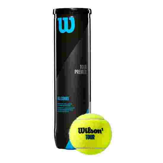 """Wilson Tennisbälle """"Tour Premier"""""""