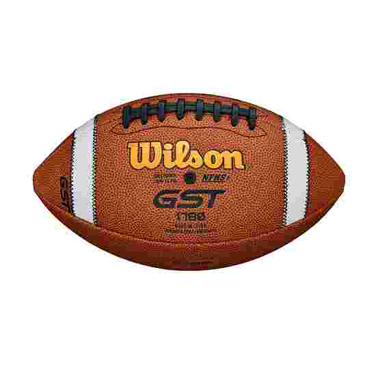 """Wilson """"Traditional Composite"""" American Football Size 6"""