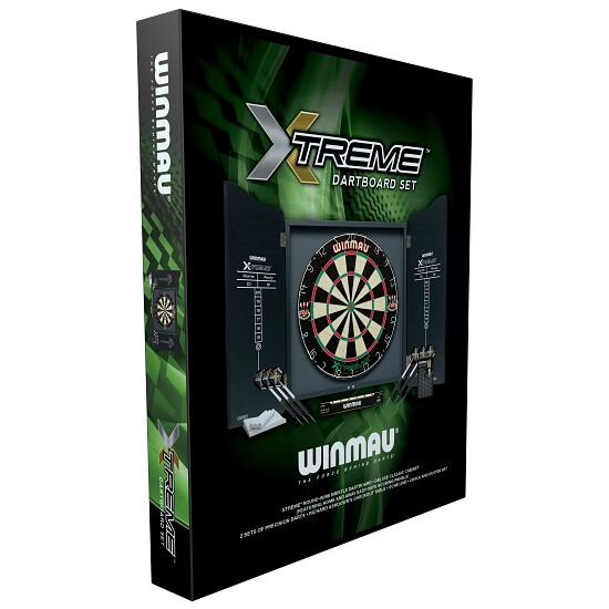 "Winmau Dartboard-Set ""Xtreme"""