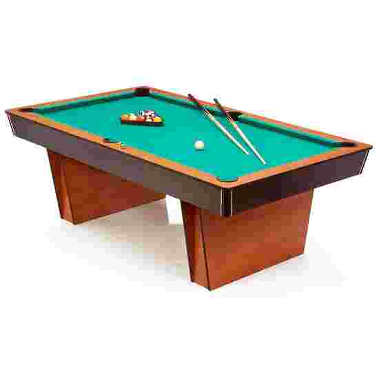Winsport Pool Table 6 ft, Wooden bed