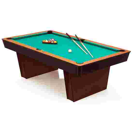 Winsport Pool Table 6 ft, Slate bed