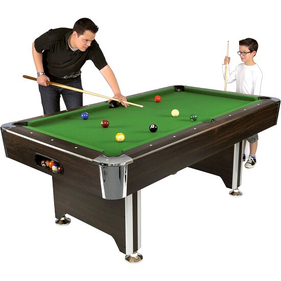 Winsport Pool Table 6 ft