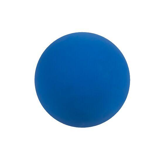 WV-Gymnastikball aus Gummi ø 16 cm, 320 g, Blau