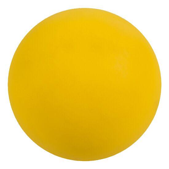 WV®-Gymnastikball aus Gummi ø 16 cm, 320 g, Gelb