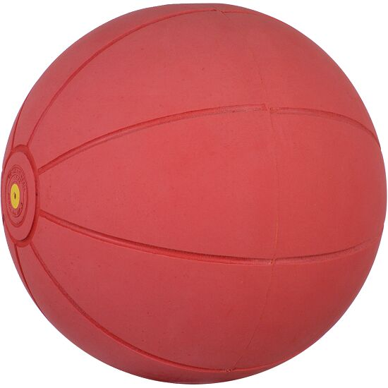 WV® Medicine Ball – The Original! 1.5 kg, ø 22 cm, red