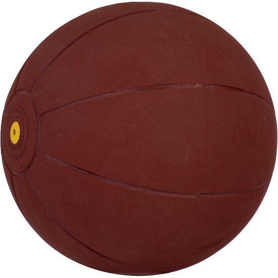 WV® Medizinball  2 kg, ø 27 cm, Braun