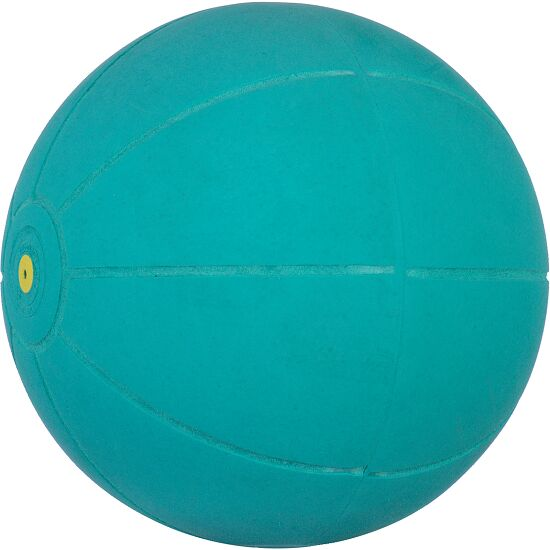 WV Medizinball 1 kg, ø 20 cm, Grün