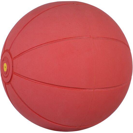 WV Medizinball 1,5 kg, ø 22 cm, Rot