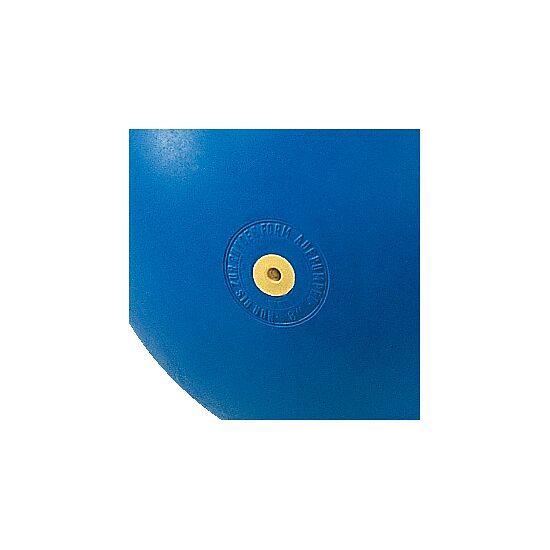 WV Rubber Gymnastics Ball Gymnastics Ball ø 16 cm, 320 g , Blue