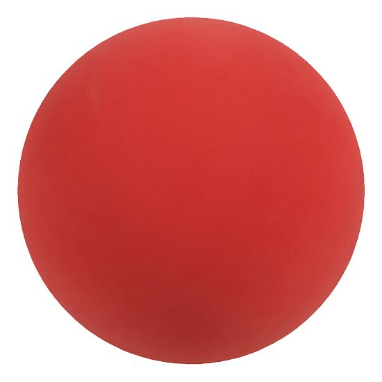 WV Rubber Gymnastics Ball Gymnastics Ball ø 16 cm, 320 g , Red