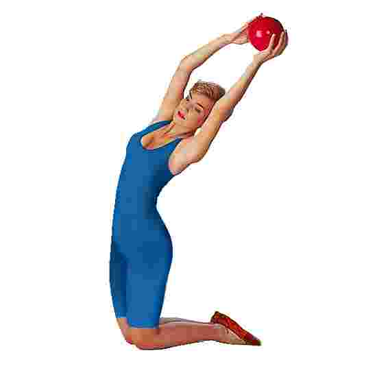 WV Rubber Gymnastics Ball ø 16 cm, 320 g , Yellow