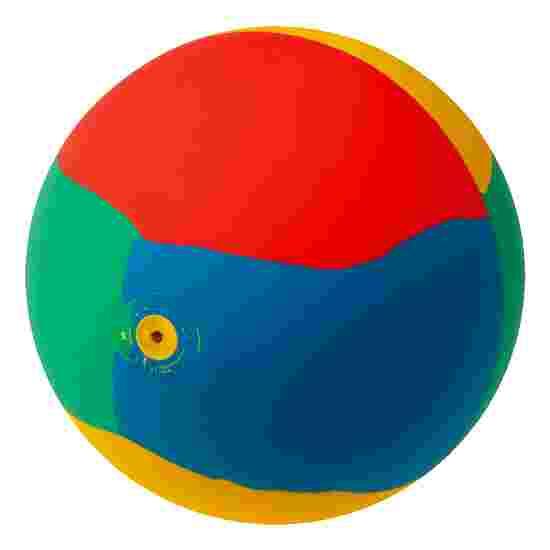 WV Rubber Gymnastics Ball ø 16 cm, 320 g , Multicoloured