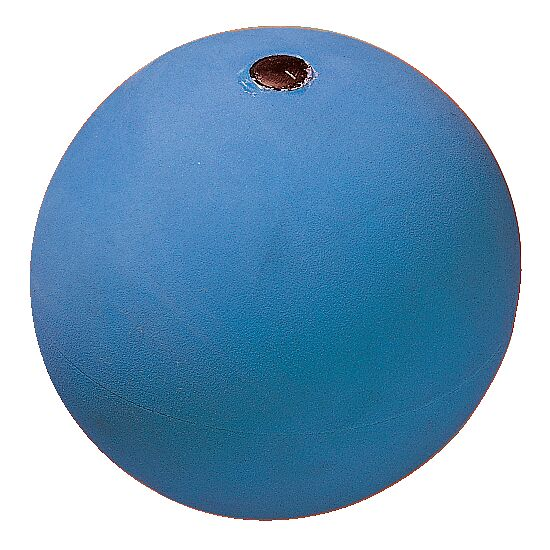 WV-stødkugle 2,5 kg. Blå, ø 105 mm