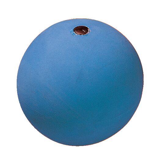 WV-stødkugle 3 kg. Blå, ø 105 mm