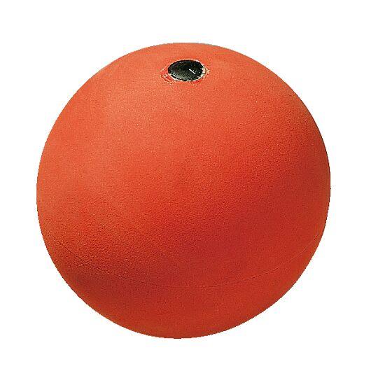 WV-stødkugle 5 kg. Rød, ø 140 mm